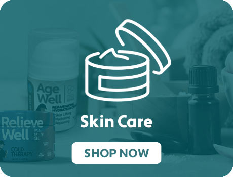 Shop Wellness Products