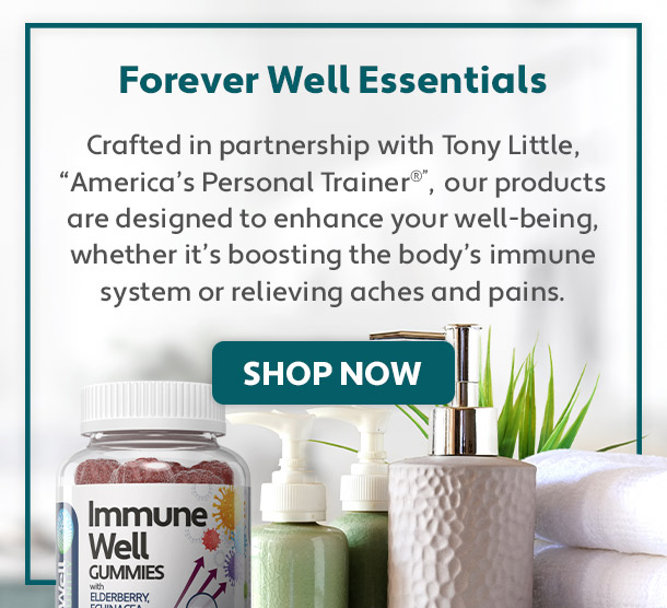 Wellness Products Essentials