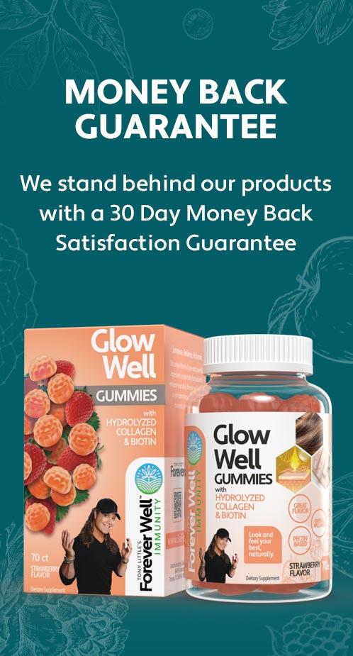 Wellness Products Guarantee